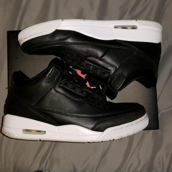 10b00956c92 Jordan Shoes   Air Retro 3 Cyber Monday   Poshmark